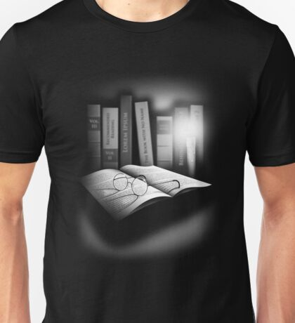 Still Life with Books T-Shirt