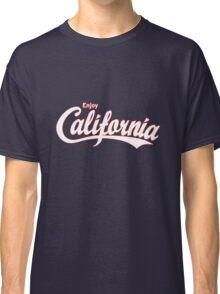 Enjoy California Classic T-Shirt