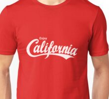 Enjoy California Unisex T-Shirt