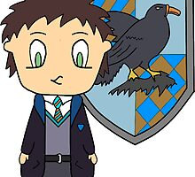 Or yet in wise old Ravenclaw, If you've a ready mind, by lothlorien