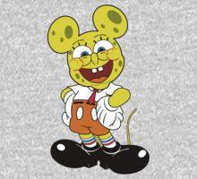 Sponge mickey Kids Clothes