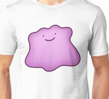 Ditto - Digital Unisex T-Shirt