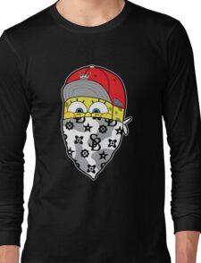 Sponge gang Long Sleeve T-Shirt