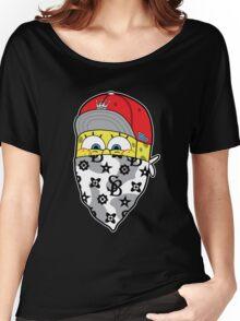Sponge gang Women's Relaxed Fit T-Shirt