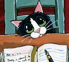 Dear Diary by Lisa Marie Robinson