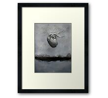 Adaptation Framed Print