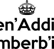 Benedict Cumberbatch - Sherlock by salodelyma
