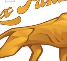 Sex Panther Sticker