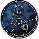Allons-y Circular Gallifreyan by MBWright88
