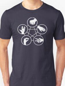 paper rock T-Shirt