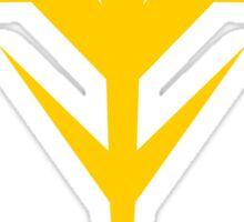 Gundam Neo Zeon - Variant Logo Sticker