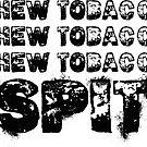 chew tobacco chew tobacco chew tobacco spit by Mehdals