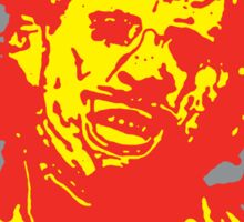 August 18, 1973: Bloodstain Leatherface  Sticker