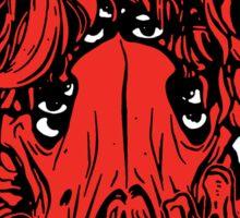 Cthulhu Rising: Xirdneth Sticker