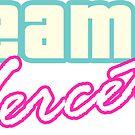 Team Vercetti (sticker) by suburbia