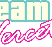 Team Vercetti (sticker) by suburbia