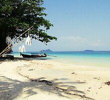 Paradise by tillia58