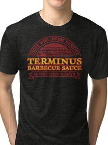 Flavor First Always Tri-blend T-Shirt