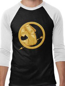 Adventurer Games Men's Baseball ¾ T-Shirt