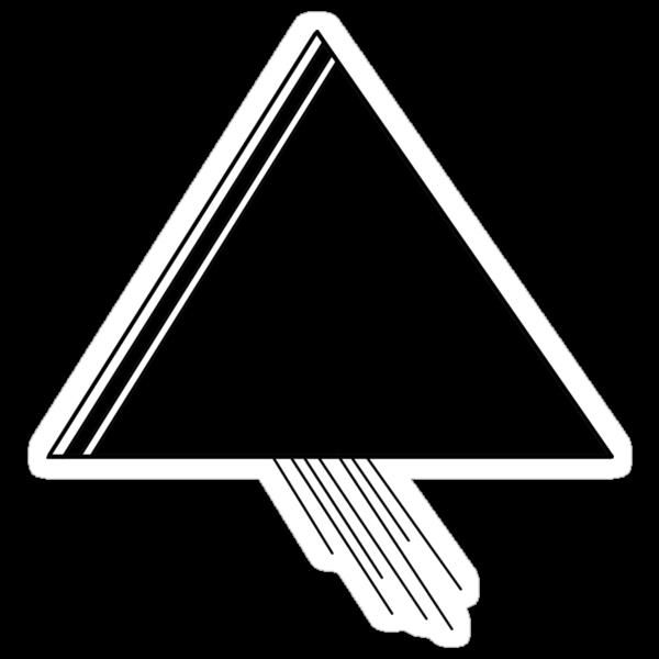 triangle  by salodelyma
