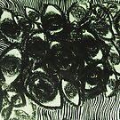 Moment notebook khol eyes by salodelyma