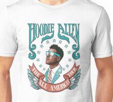 Hoodie Allen Tour 2012 Shirt Unisex T-Shirt