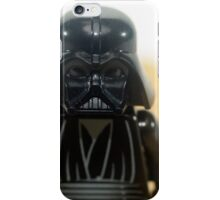 Star wars action figure R2D2 robot iPhone Case/Skin
