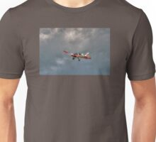 Scottish Aviation Bulldog Unisex T-Shirt