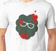 The Fazackerberry Zombie Unisex T-Shirt