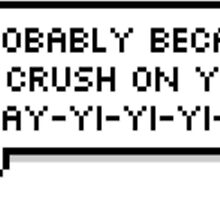 Lesbian Crush by Castropheonix