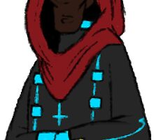 The Alchemist by Jaffre