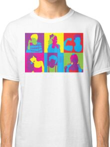 Pop By the Bell Classic T-Shirt