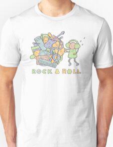 Katamari Rock & Roll T-Shirt