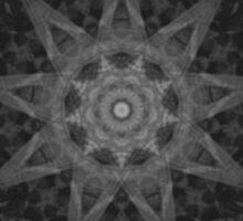 Castellum - The Absence of Light Sticker