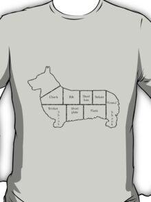 Choice cuts T-Shirt