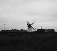 Lytham (3) by CliveSluter