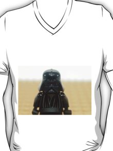 Star wars action figure Darth Vader  T-Shirt