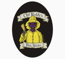Old Roddy T-Shirt