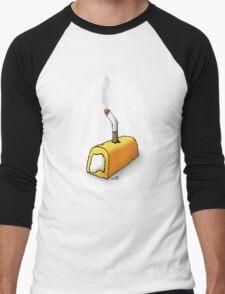 """Happy Birthday, kiddo"" Men's Baseball ¾ T-Shirt"