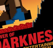 Tower of Darkness (STICKER) Sticker