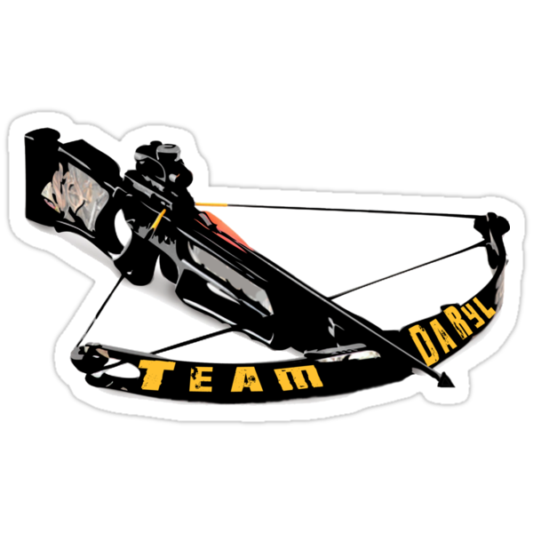 Team Daryl by careball