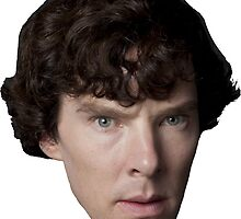 SherlockLAD by JDempzz