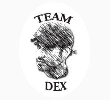 Team Dex by PerryPalomino