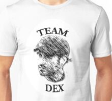 Team Dex Unisex T-Shirt