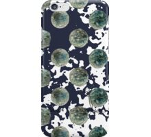 Glass Cell Droplets iPhone Case/Skin