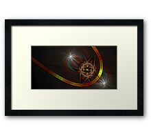More than words can say #11 Framed Print