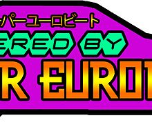 Powered by Super Eurobeat by TohruRokuno