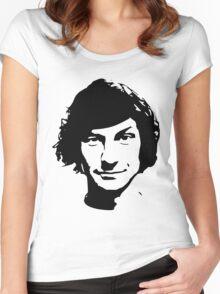 Gotye (Light) Women's Fitted Scoop T-Shirt
