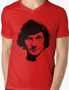 Gotye (Light) Mens V-Neck T-Shirt