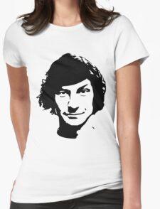 Gotye (Light) Womens Fitted T-Shirt
